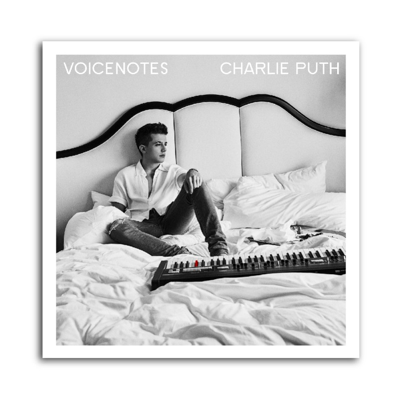 VoiceNotes Lithograph