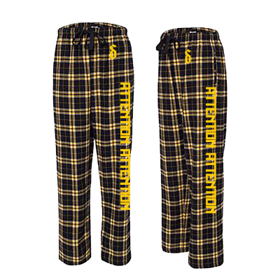 Attention PJ Pants