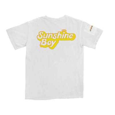 Sunshine Boy T Shirt