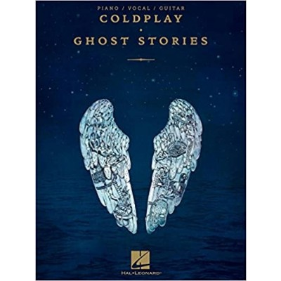 Ghost Stories - Piano, Vocal and Guitar Songbook