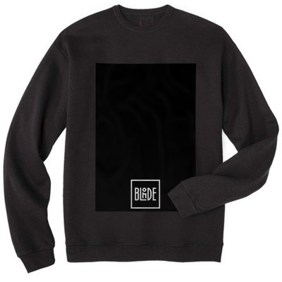 2015 Tour Black Jumper