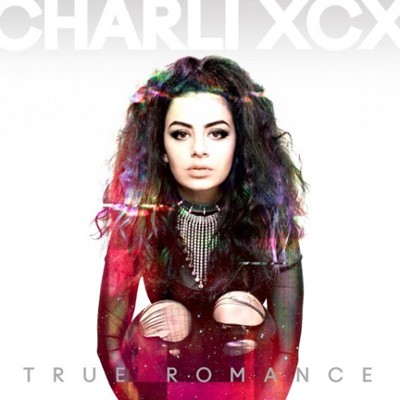 True Romance CD Album