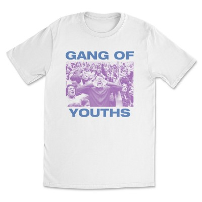 Throwback T-Shirt - Gang Of Youths
