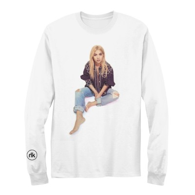 Expectations Longsleeve T-shirt