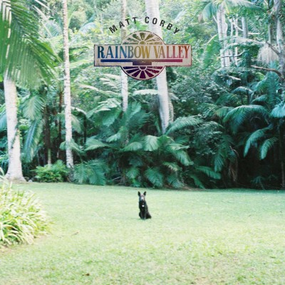 Rainbow Valley CD