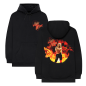 WHO'S LAUGHING NOW HOODIE + CD