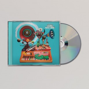 Song Machine, Season One CD