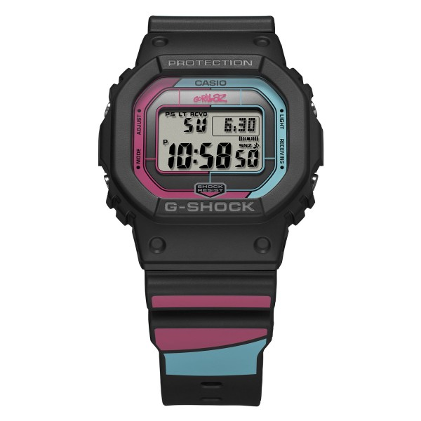 Now Now G-shock