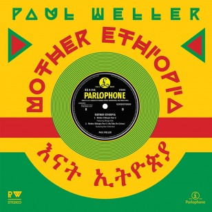 "Mother Ethiopia: 12"" Vinyl - Paul Weller Store"