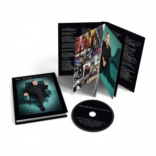 True Meanings Deluxe CD Bundle
