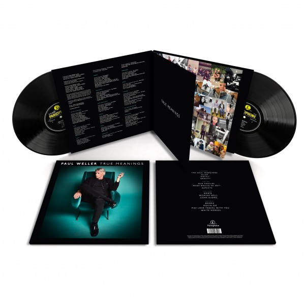 True Meanings Double Vinyl Bundle