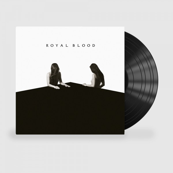 Royal Blood - How Did We Get So Dark? Vinyl
