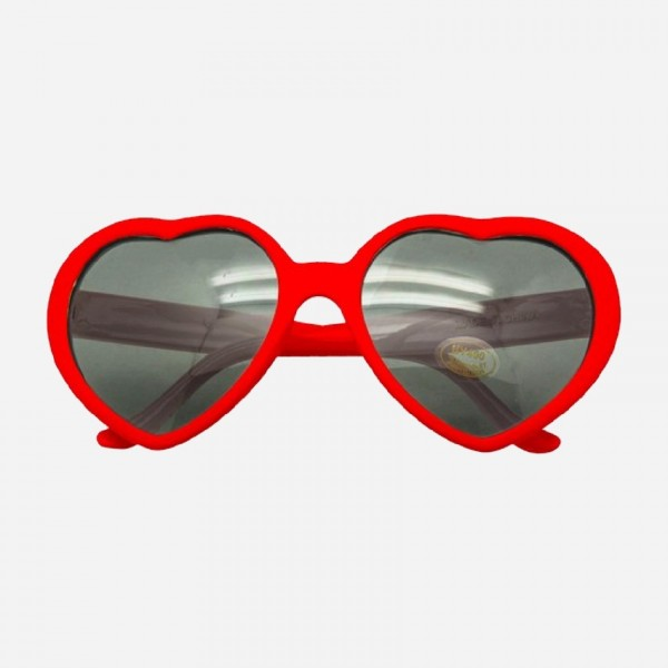 Noodle Heart Sunglasses