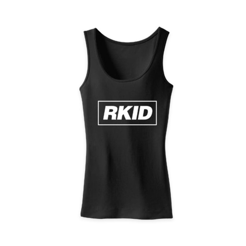 RKID Ladies Vest Top