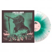 Liam Gallagher MTV Unplugged Splatter Vinyl