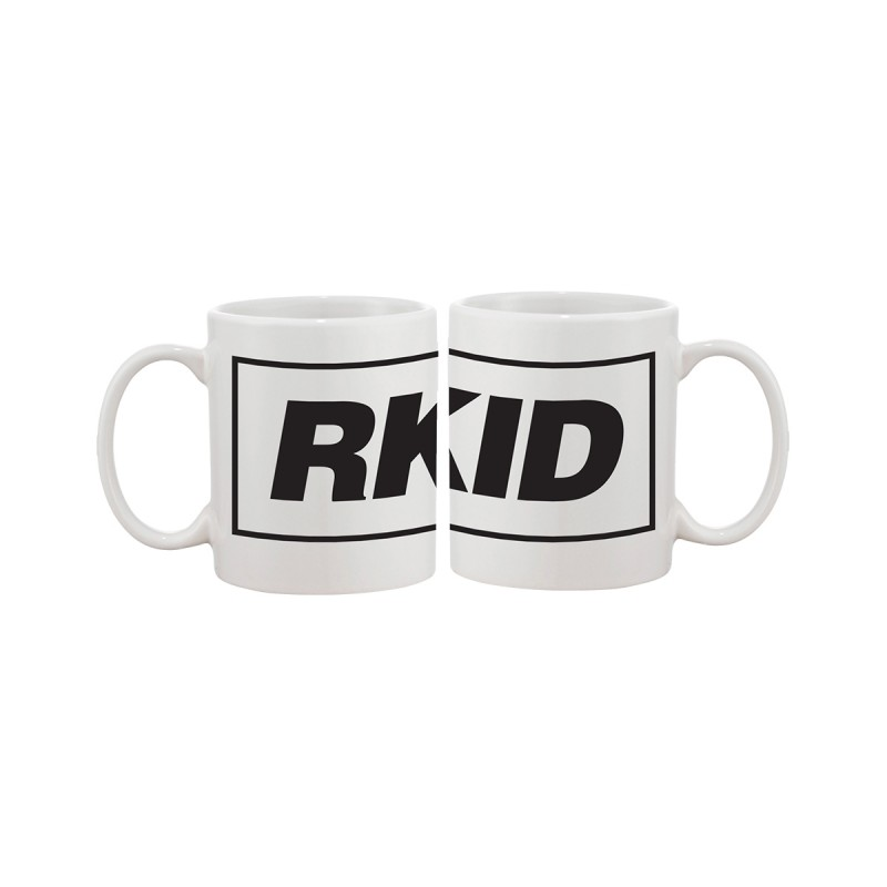 RKID Mug - Liam Gallagher Merch
