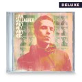 Why Me? Why Not. Deluxe CD