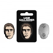 Lieam Likeness Pin Badges