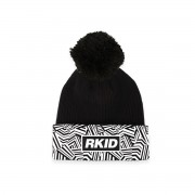 RKID Winter Bobble Hat