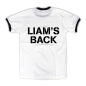 Liam Gallagher Store - Liam's Back T-Shirt