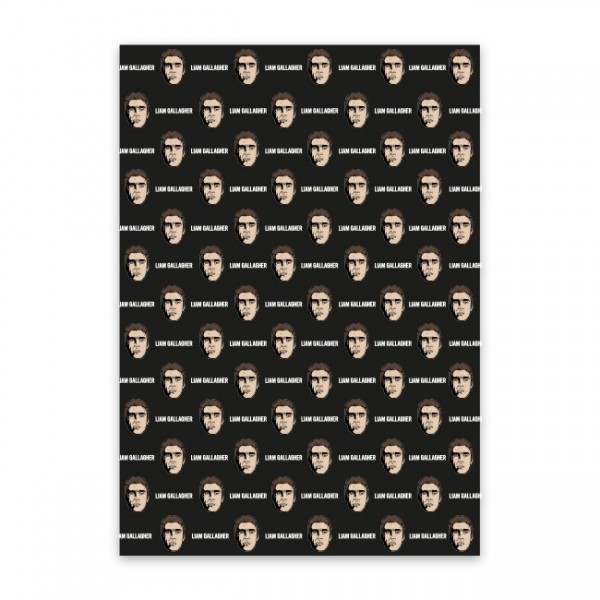 LG Wrapping Paper