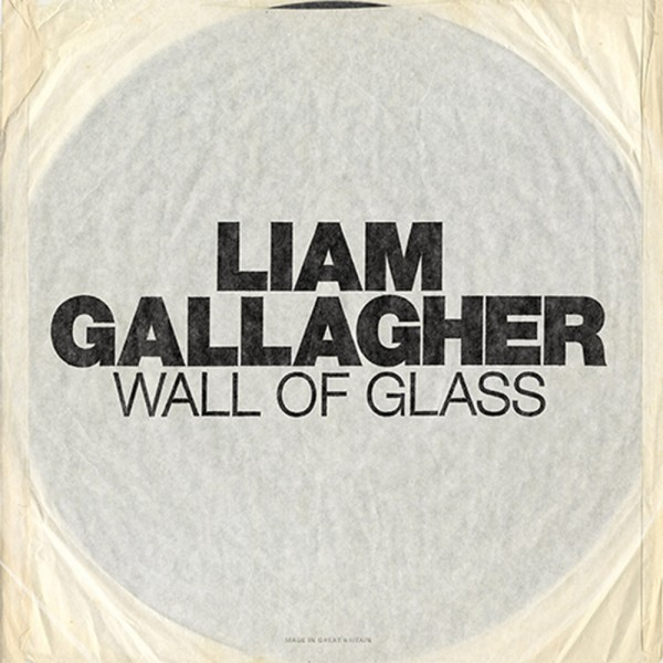 "Wall Of Glass 7"" Vinyl"