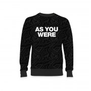 As you were knitted Jumper