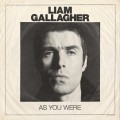 As You Were: Deluxe CD