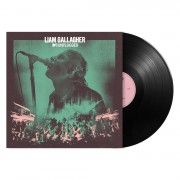 Liam Gallagher MTV Standard Vinyl