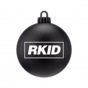 RKID Christmas Bauble - Liam Gallagher