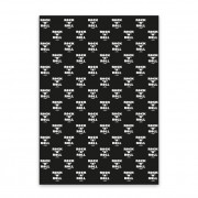 Rock N Roll Wrapping Paper