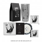 The Nothing: Wired Koffee, Tumbler + Music Bundle