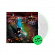 The Serenity of Suffering Glow In The Dark Vinyl