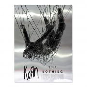 The Nothing Mirrorboard Lithograph