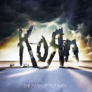 The Path Of Totality CD Album