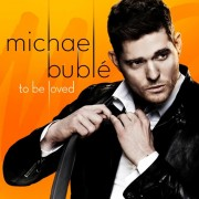 To Be Loved CD Album