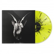 Erase Me LP (Acid Green w/Black Splatter Vinyl)