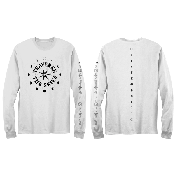 Traverse Long Sleeve T-Shirt