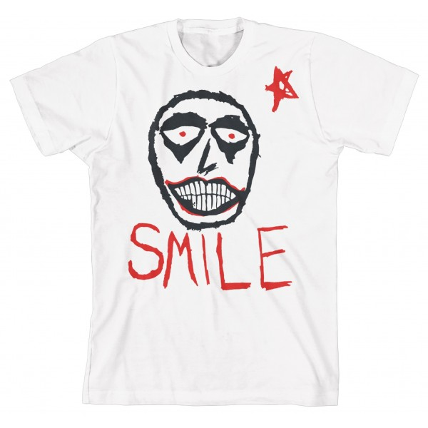 Disarm Smile T-Shirt