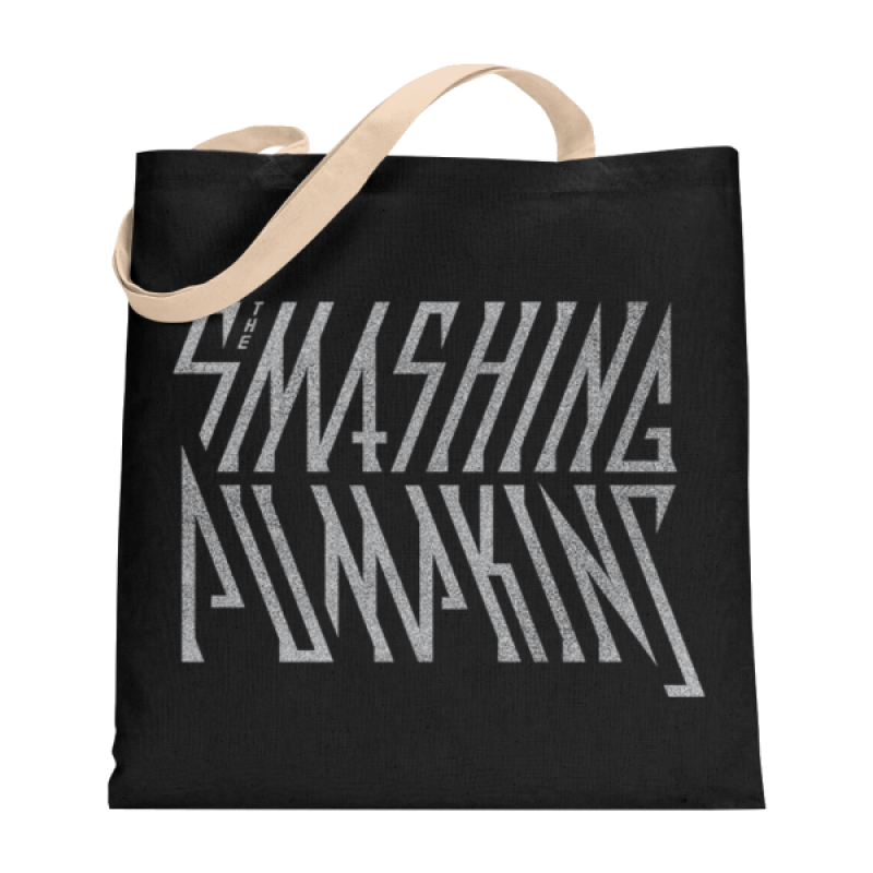 Smashing Pumpkins Tote Bag