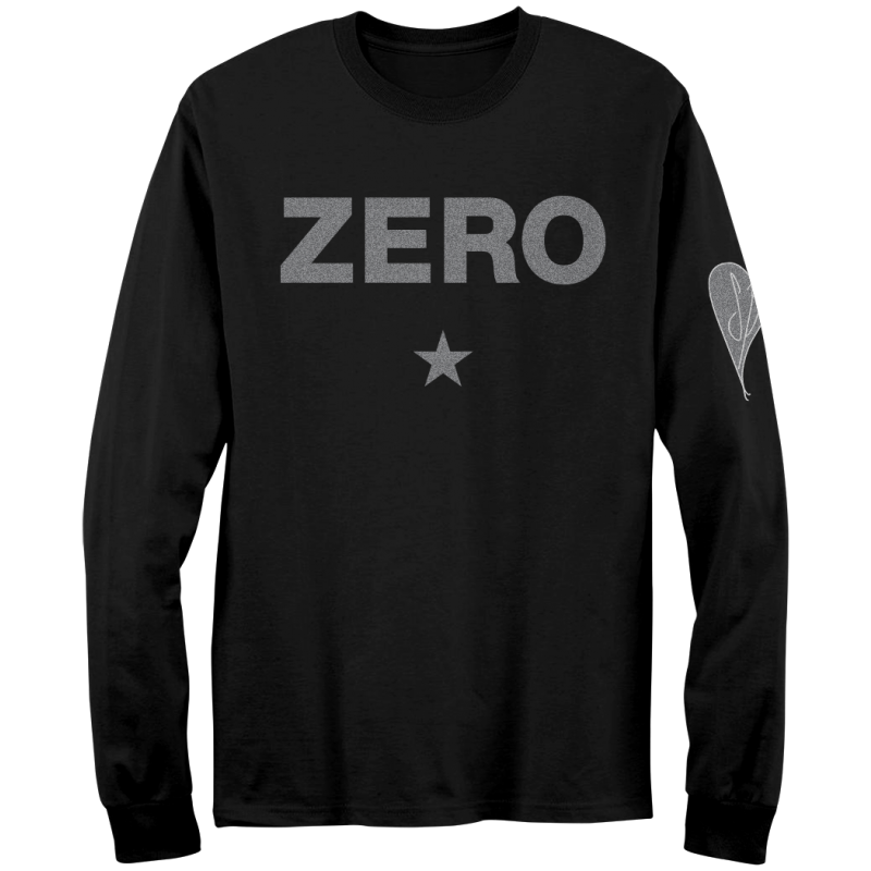 Zero Classic Long Sleeve T-Shirt