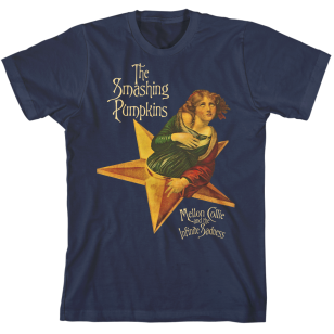 Mellon Collie Star T-Shirt