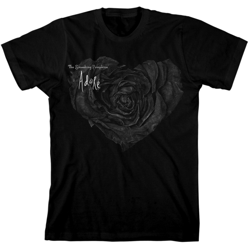 Black Rose T-Shirt