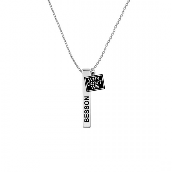 Bar Necklace (Besson)