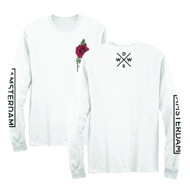 European Exclusive Longsleeve Amsterdam
