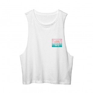 Pocket Sunset Tank