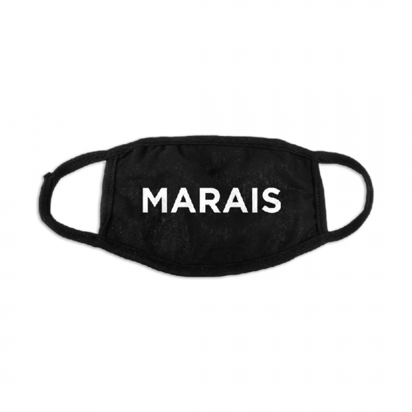 Member Face Mask F - Marais (Default)