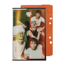 The Good Times And The Bad Ones Cassette (Orange)