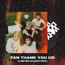 Fan Thank You CD (Limited Offer) (Default)