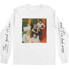 Good Times  Slim-Fit Long Sleeve